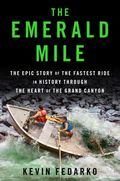 Emerald Mile cover